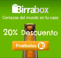 birrabox tienda cerveza