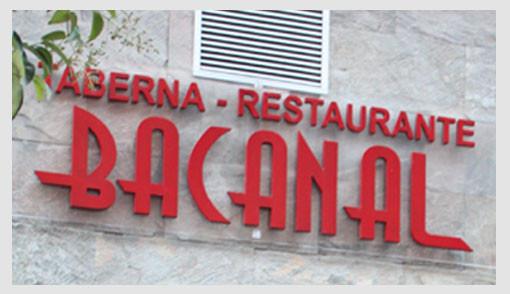Bar Bacanal