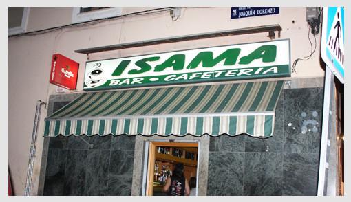 Bar Isama
