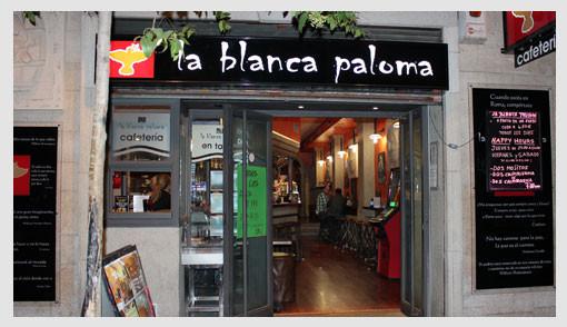 Bar La Blanca Paloma
