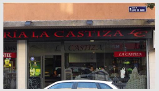 Bar La Castiza