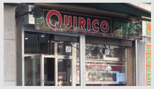 Bar Quirico