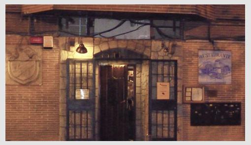 Bar Los Montes de Galicia