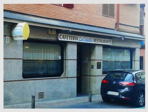 Cafetería La Celadilla