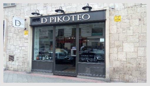 Bar D'Pikoteo