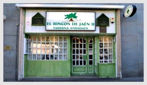 Bar El Rincón de Jaén II