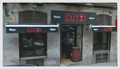 Bar Cutxi