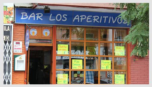 Bar Los Aperitivos