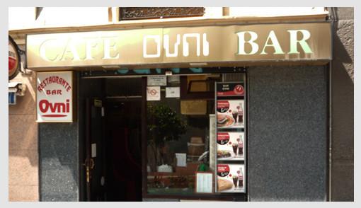 Bar Ovni
