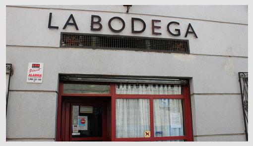 Bar La Bodega