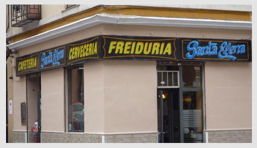 Bar Santa Elena