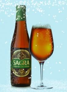 Sorteo Cerveza Sagra