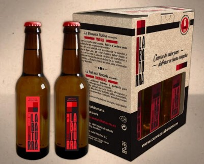 Sorteo de Cerveza Artesana La Baturra