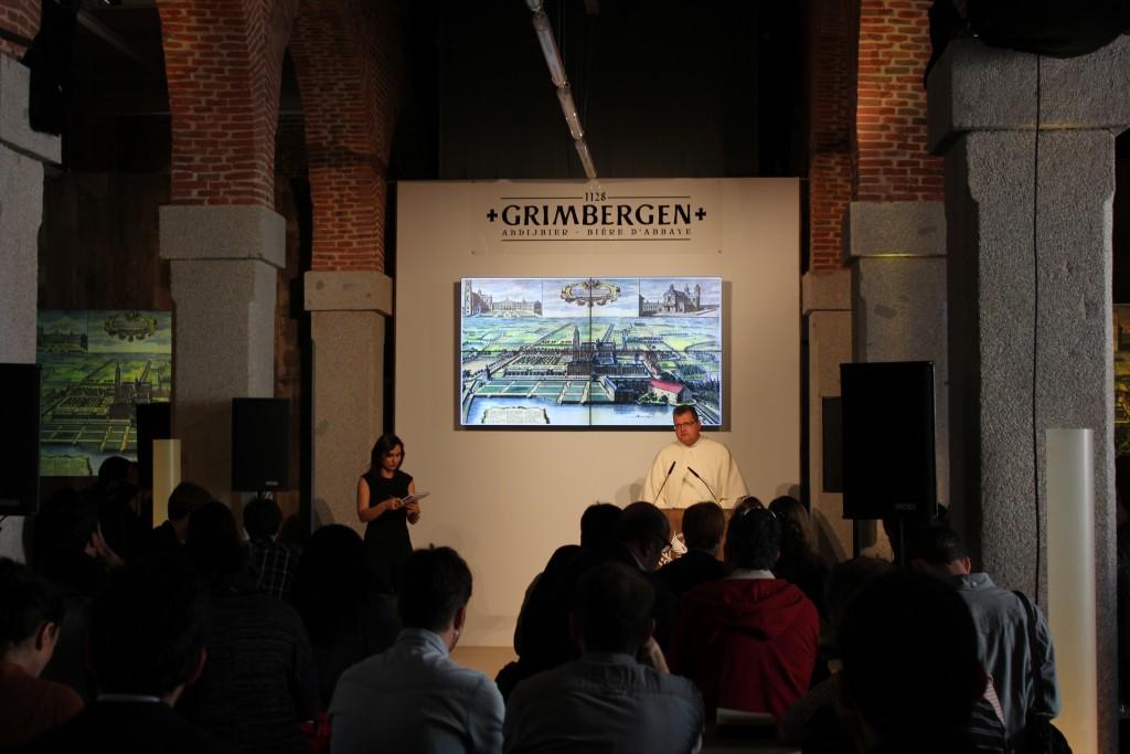 Presentacion abadia