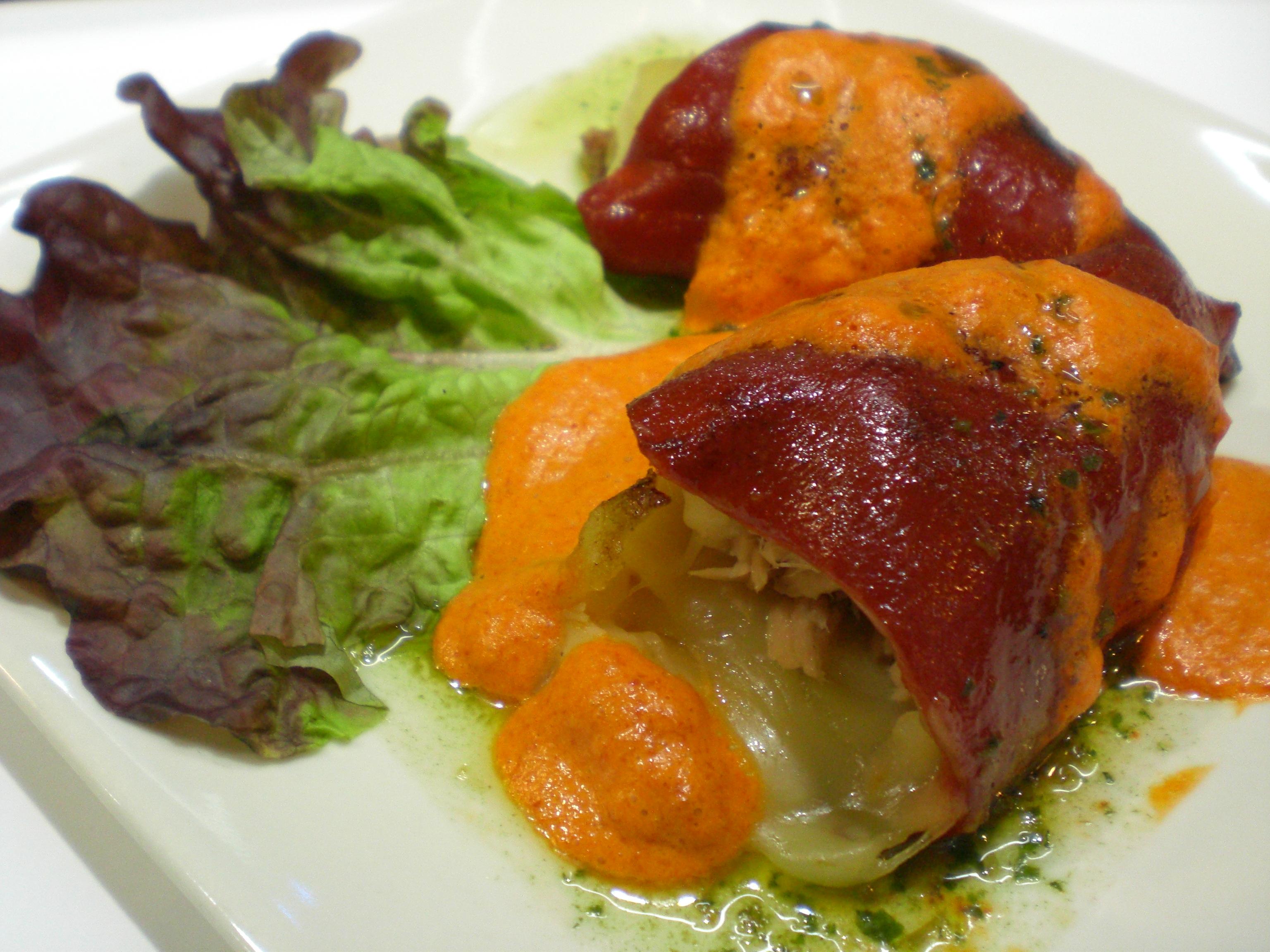 23. Cafetería Mediterráneo