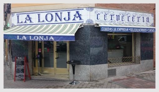Bar La lonja
