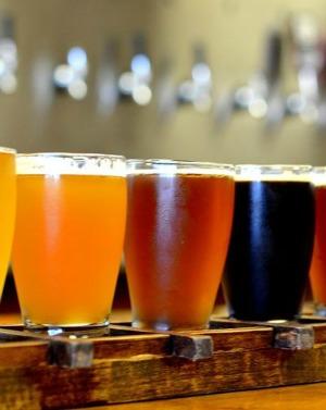 La ruta de la cerveza artesanal en Chamberí