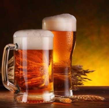 El Origen de la Cerveza