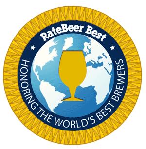 Medalla mejor cerveza del mundo