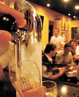 España, el país con más bares del mundo