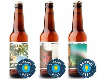 nomada brewing mejor cerveza del mundo madrid