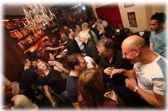bares españa europa
