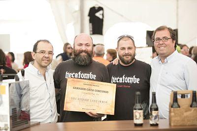 Ganadores cervezada trujillo