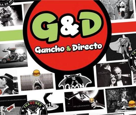 Gancho y Directo (Aluche)