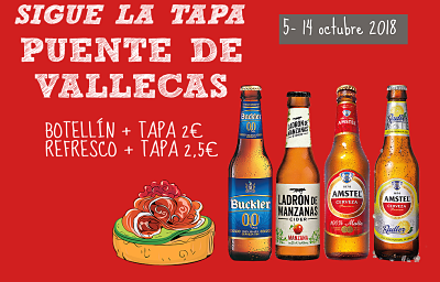 Tapas vallecas