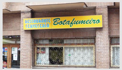 Bar Botafumeiro