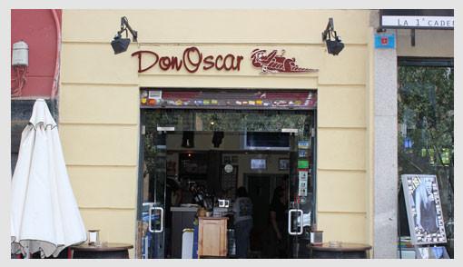 Bar Don Óscar