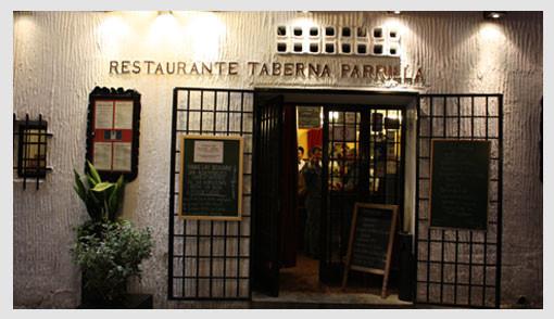 Bar El Lacón