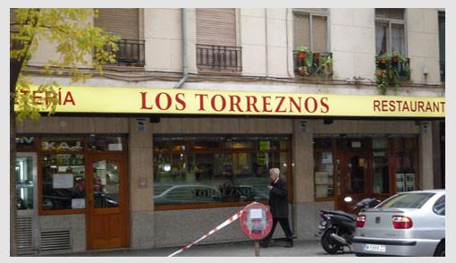 Bar Los Torreznos