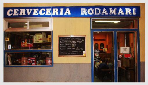 Cervecería Rodamari