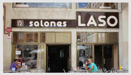 Bar Salones Laso