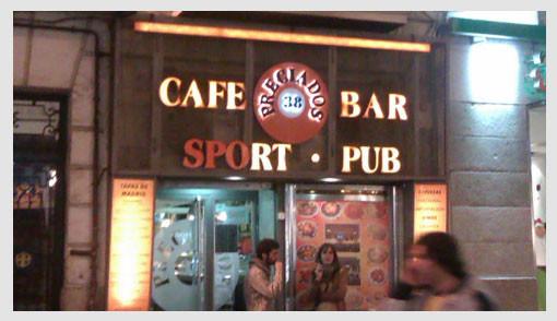Bar Sport-Pub