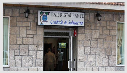 Bar Condado de Salvaterra