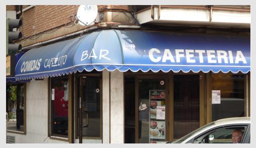 Bar El Cafelito