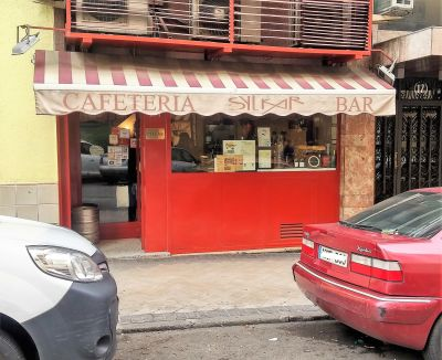 Cafetería Sylkar