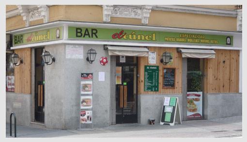 Bar El Túnel
