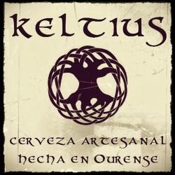 Sorteo de Cerveza Artesana Keltius.