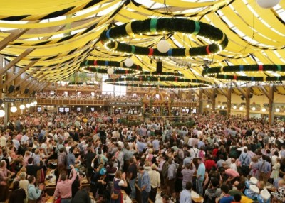 La fiesta de la cerveza alemana llega a Madrid