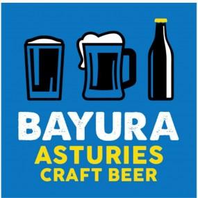 Sorteo de Cerveza Artesana Bayura