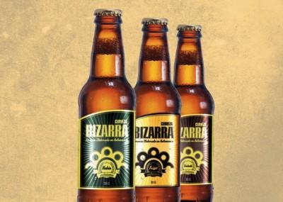 Sorteo de Cerveza Artesana Bizarra