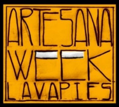 Comienza la Artesana Week Lavapiés