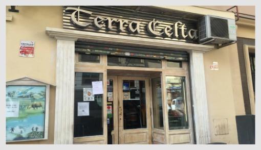 Restaurante Terra Celta