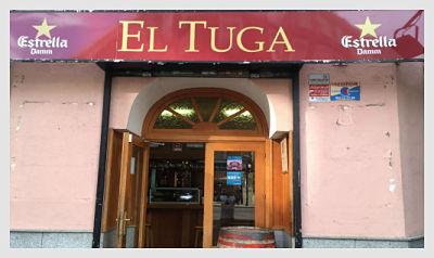 Bar El Tuga
