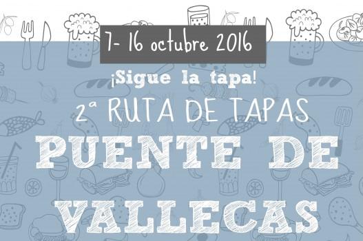 Ruta de Tapas por Vallecas: 7-16 octubre
