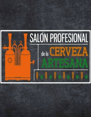 II Salón Profesional de la Cerveza Artesana de Madrid