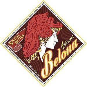 Cerveza Belona
